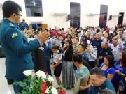 11º Congresso estadual em Rondônia