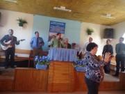 1º Congresso de Missão