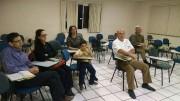 1ºBPM Culto em Itajaí