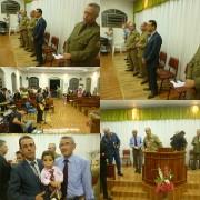 2 Culto em Lages 2014