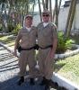 Militares da UMESC Promovidos