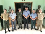Comando do EB da Fronteira Acre / 4º BIS