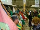 Abertura Congresso da UMCEB 2009