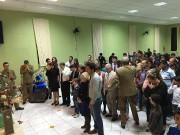 Adoração em Vargeão-SC