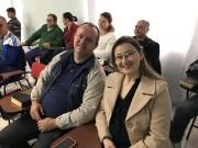 Apoio Feminino - Encontro de Líderes 2017 UMESC