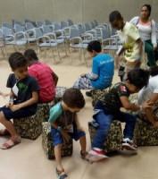 Crianças usadas por Deus