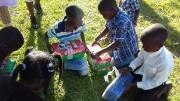 Bolsa Samaritana Missionário Ubiratan