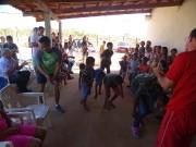 Brigada Luz em Tocantins