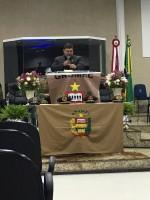 Caçador culto militar