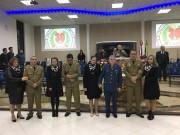 Militares evangélicos