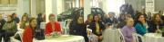 Café do apoio feminino 25 anos da UMESC