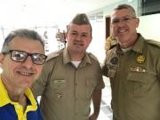 Capital - Páscoa dos militares - Florianópolis