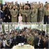 1 Culto de Militares em Capivari de Baixo 2012
