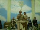 Maravilhas no culto de Militares nos Ingleses-Florianópolis-SC