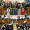 Congresso da UMESC sabado