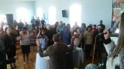 Congresso de missões com a participação da UMESC