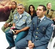 Culto de Encerramento em Recife - PE