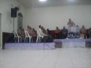 Culto de Militares em Biguaçu