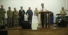 Culto de Militares em Blumenau
