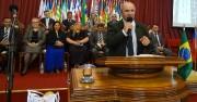 Culto de militares em Brasília - DF