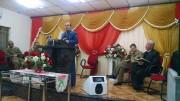 Culto de militares em Camboriu