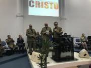 Fraiburgo - SC Impactada pelo poder de Deus
