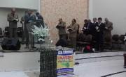 Culto de militares em Guabiruba - SC