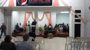 Culto de militares em Porto Belo - SC