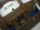 Culto de Militares em Porto Belo