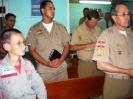 Culto de Militares em Rio do Sul
