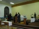 Culto de Militares em São Miguel do Oeste