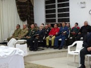 Culto do Bombeiro Brasileiro em Camboriú - SC