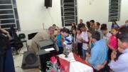 Culto em Araranguá