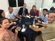 29 anos de obra missionária