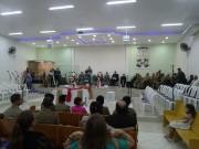 Culto em Joinville - SC