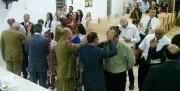 Culto em Joinville