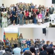 Culto em Logoinha Florianópolis
