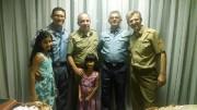 Culto em Manaus