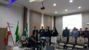 Culto em São Bento do Sul - dia 04.11