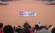 Culto Militar em Jaraguá do Sul - SC