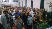 Benção de Deus em Pouso Redondo - SC