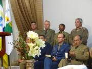 Criado novo grupo de militares em Urubicí