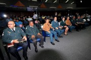 Culto na Assembleia Legislativa de Roraima