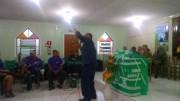 UMESC em Barracão - RS