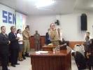 Cultos e Reuniões de Militares da UMESC