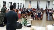 25 Anos da UMESC em Curitibanos