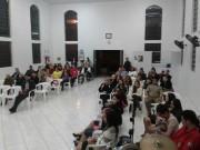Deus se fez presente em Jaraguá do Sul - SC