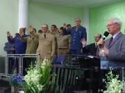 Diretoria do GRUMEPU - Porto União