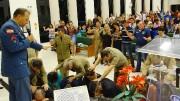 Glorioso culto em Taió - SC
