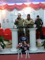 GRUMEAR Culto militar -SC